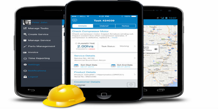 Ireland Gets Serious About Field Service Management and Telematics