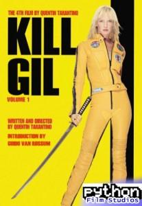Python-Kill-GIL