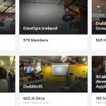 Dublin Tech Meetups: Meeting Up with the New Economy