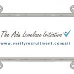 Announcing The Ada Lovelace Initiative