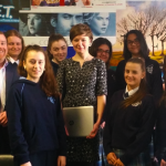 A.L.I. In Action – Mount Carmel & Dominican College