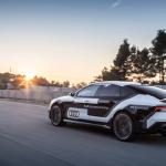 5G Drives Autonomous Automobiles