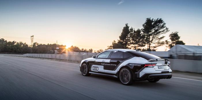 5g drives autonomous automobiles verify recruitment
