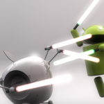 The Battle For Augmented Reality – ARcore and ARkit
