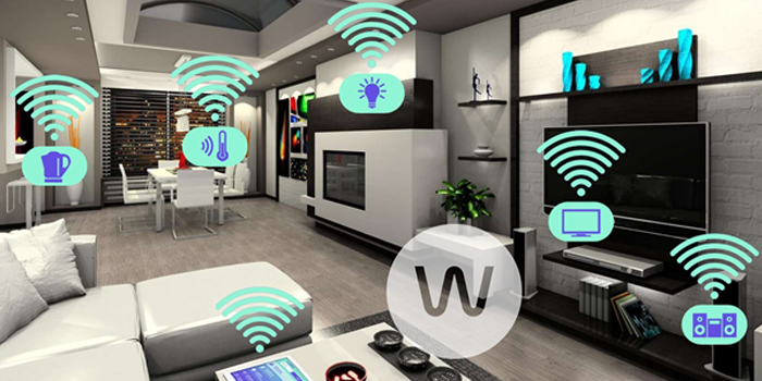 The Proliferation Of Smart Home Devices, Spearheaded By Products From  Heavy Hitters Such As Amazon And Google And Backed Up By A Number Of Quirky  Start Ups, ...