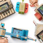 Thinking Inside The Box: Sustaining Innovation and Nintendo Labo