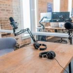 Podcasting – The New Talent Engagement Medium