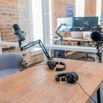 Podcasting – The New Talent Engagement Medium